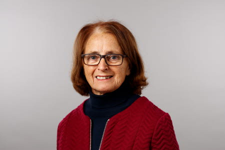 Foto på Inga-Kerstin Eriksson (C)